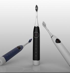 电动牙刷外观设计