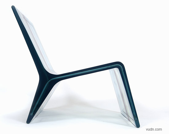 omer arbel office椅子设计