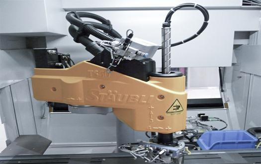 流水线实现遥控器自动装配 自动装配需求