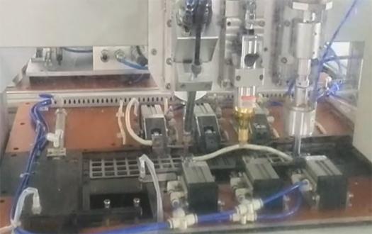实现表面视觉检测设备项目 视觉检测改造