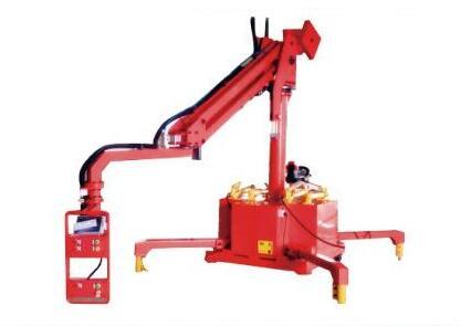 流水线实现铸造用机械手 工业机械手需求