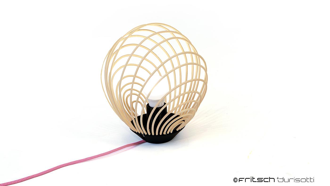 有趣的DIY灯设计