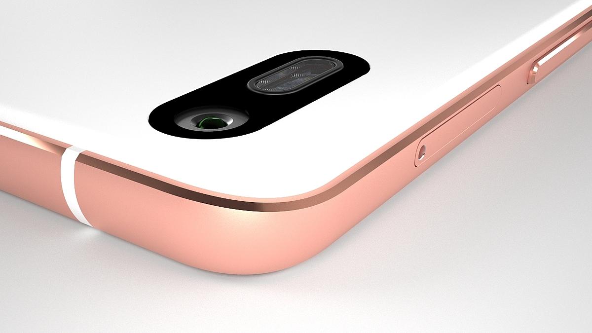欧洲第一款智能手机BQAquarisX5Plus
