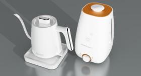 杯子usb加湿器需要外观设计
