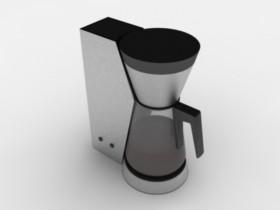 需要便携式咖啡机结构设计