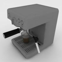 需要手动咖啡机设计