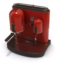 需要手动咖啡机造型设计