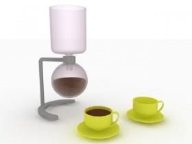 需要便携式咖啡机设计