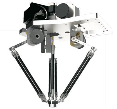 自动化注塑机械手