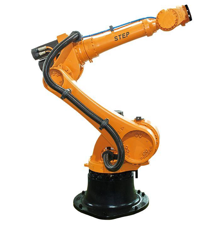 自动化分拣机器人